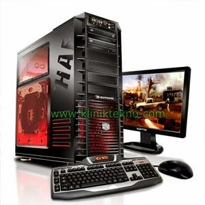 Rencana Anggaran Biaya Untuk Merakit PC Spek Gaming High End