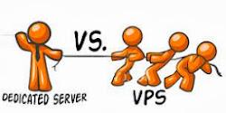 Dedicated VPS Server India