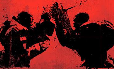 #29 Gears of War Wallpaper