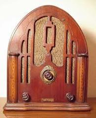 Radios on line