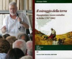 """Il miraggio della terra.  Risorgimento e masse contadine in Sicilia"""