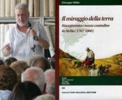 """""""Il miraggio della terra.  Risorgimento e masse contadine in Sicilia"""""""