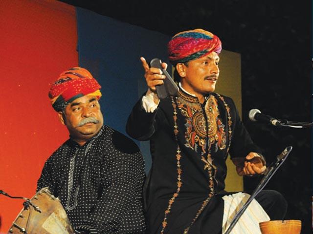 nathoo laal chuggey khan jaipur literarute festival