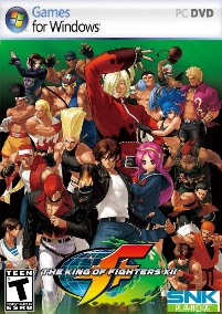 Download King Of Fighters XII PC game