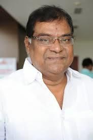 Yevadu movie Kota Srinivas Rao