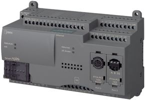Smart Axis PLC FT1A-B48KA