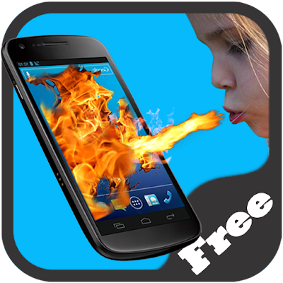 Shout Fire Screen Android App Latest Version APK