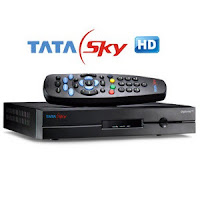 Groupon : Tata Sky SD + Free Subscription from Rs. 890, Tata Sky SD + Free Subscription from Rs. 1088 : Buytoearn