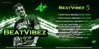 BeatVibez - 03 ( Dj Abi )