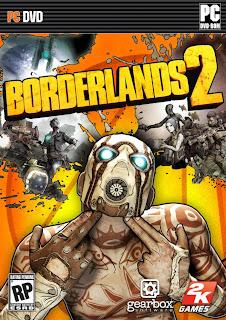 Borderlands 2  Full İndir - Torrent - Hızlı - Sağlam