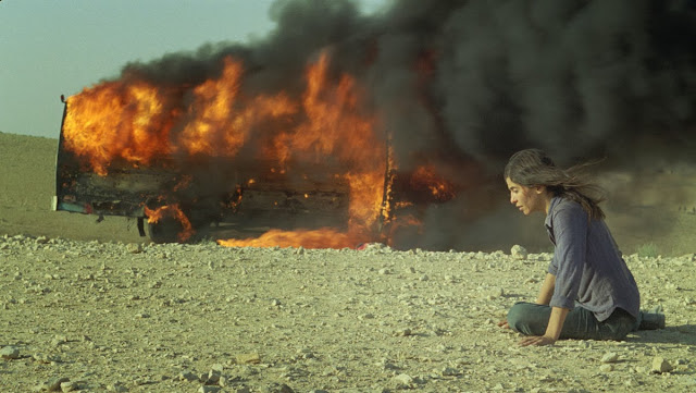 Incendies - Pogorzelisko - 2010