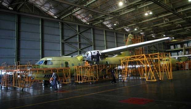 Islamic Development Bank Akan Fasilitasi Ekspor Pesawat PT DI