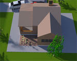 Solucion Double House Escape Guia