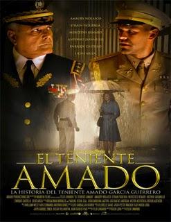El teniente Amado (2013) español Online latino Gratis