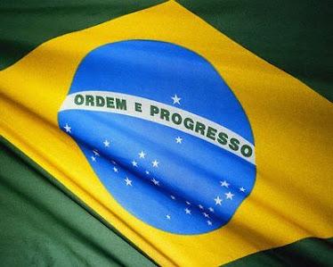 Amo minha Nação: Brasil!!!