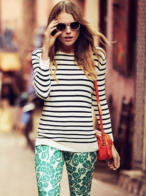 tory burch-stripe-sweater-top