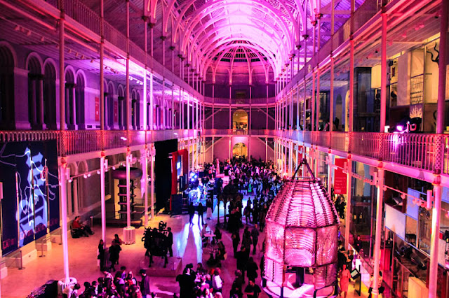 National Museum of Scotland Late Nights