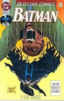 Detective Comics 657 y 658 - 09/04/2013