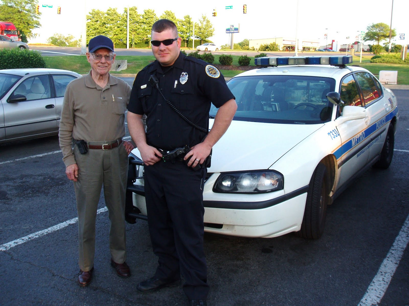 ride along with a cop Media inquiries media  several forms and clearances need to be completed before a ride along can occur, including a police information check,.