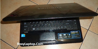 Toshiba Satellite L640 Core i5 -m460