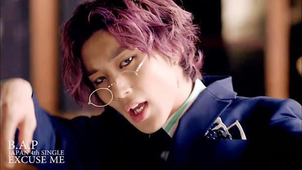 BAP Excuse Me Jongup
