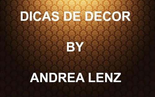 DICAS DE DECOR