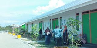 Barak Pengungsi Rohingya di Aceh Dilengkapi Klinik, Taman dan Pusat Pendidikan