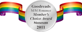 MM Readers Choice Nominee!