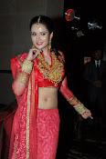 Preeti Rana Glamorous Photos in Ghagra Choli-thumbnail-27