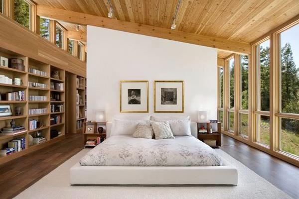 Abajo 10 lindas imágenes de Dormitorios Modernos :
