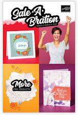 View the Sale-A-Bration Catalog