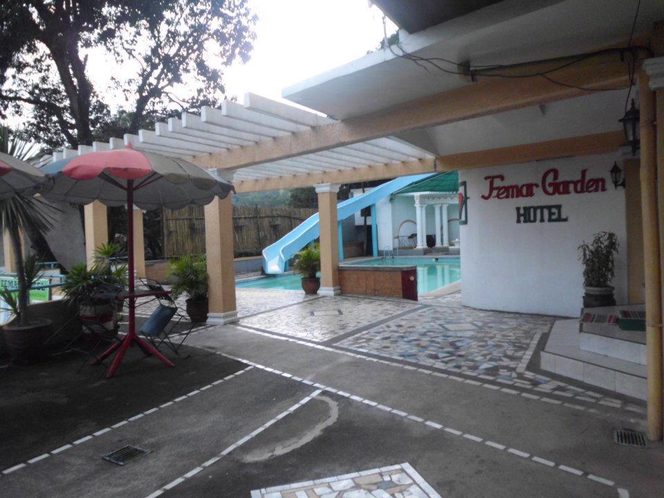 About femar garden hotel resort affordable resort in for Affordable garden services