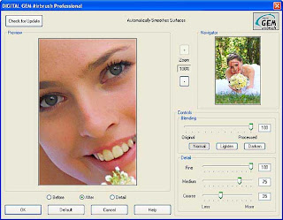 Baca tutorial cara menghaluskan wajah dengan photoshop dengan plugin ...