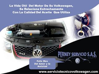 Perney Servicio SAS - Servicio Tecnico Volkswagen