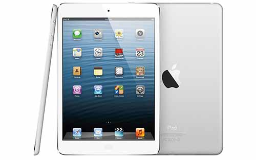 Top 5 Best Features of iPad and iPad Mini