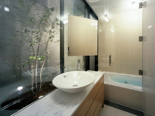 Download image Design Kamar Mandi Minimalis Home House Ideas Interior ...
