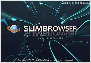 Lanamentos 2012 Downloads Download SlimBrowser 5.01