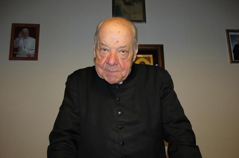 mons. Bruno Fava