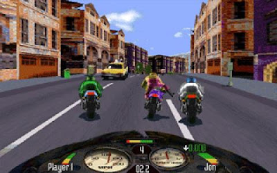 Bikes Road Rash Game Download Road Rash free download full