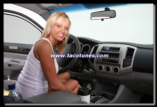 how to install navigation system in toyota tacoma