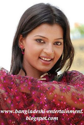 Bangladeshi Actress Borsha