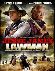 Jesse James: Lawman (2015) [Vose]