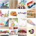 Etsy Rainbow Roundup