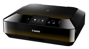 Canon PIXMA MG6360 Printer Scanner Driver Download