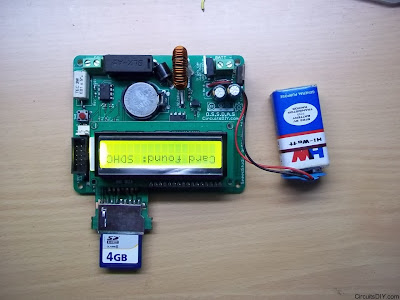 Open Source Solar Data Acquisition System