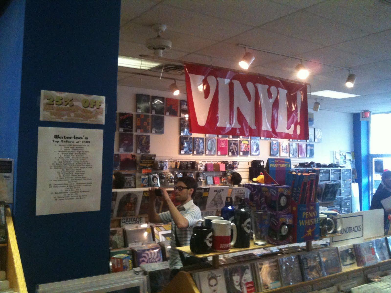 Indie Rock Cafe Lissabon