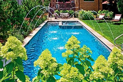 Chorros cristalinos de agua boquillas para fuentes for Chorros para piscinas precios