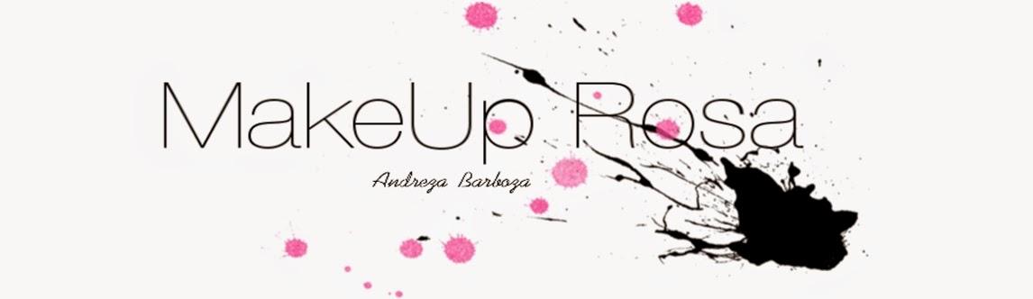 MakeUp Rosa
