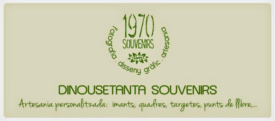 1970 souvenirs