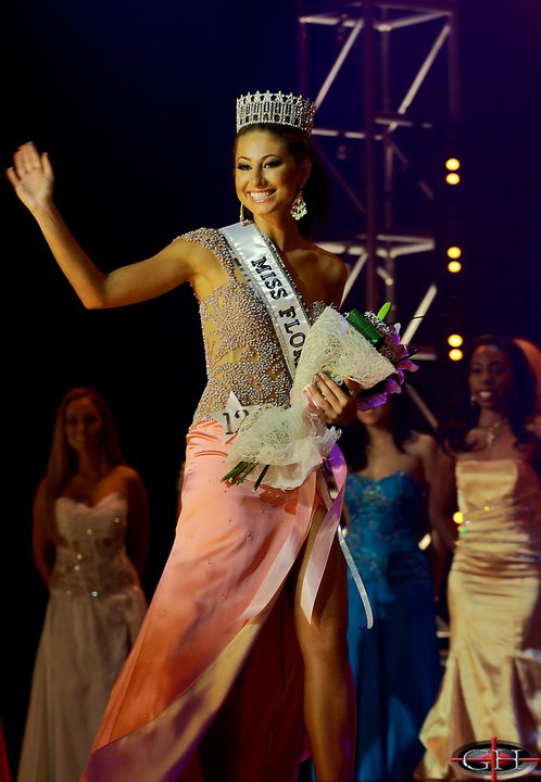 miss florida usa 2011 winner karina brez